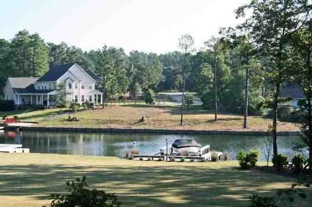 105 Thomas Pt, one of homes for sale in Seven Lakes