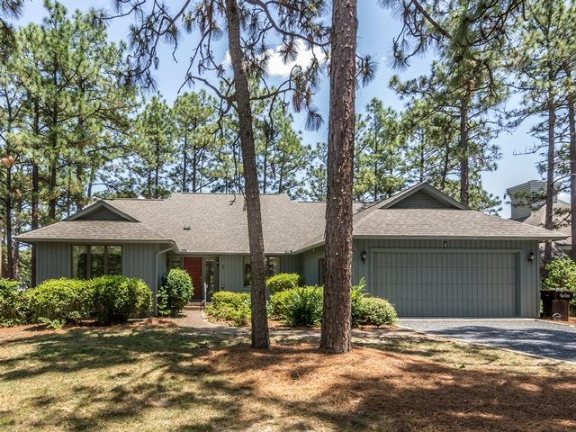One of Pinehurst 4 Bedroom Waterfront Homes for Sale
